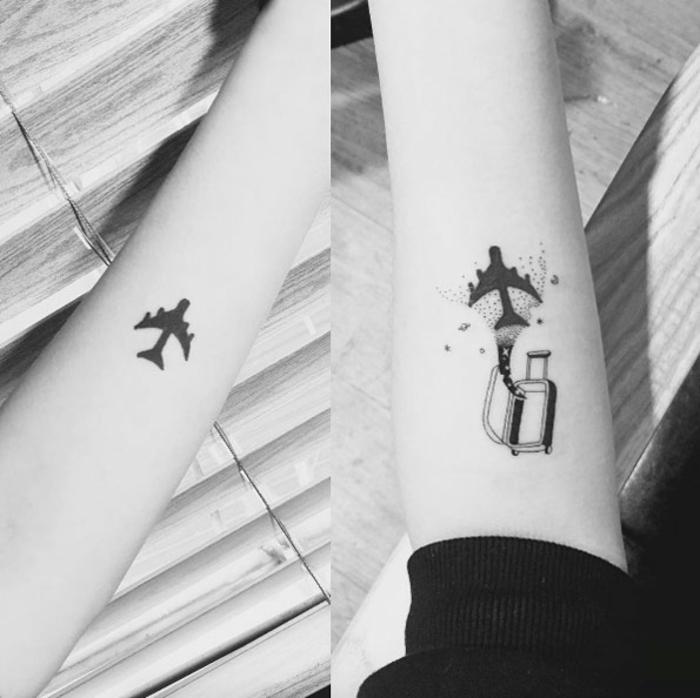 1001 id es pour le plus beau tatouage femme les meilleures id es de pinterest. Black Bedroom Furniture Sets. Home Design Ideas