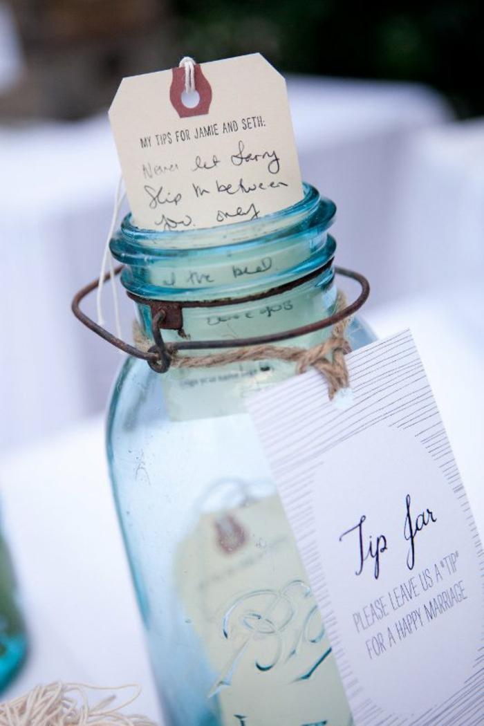 Le livre d or mariage personnalisé livre d or mariage vintage petit bouteille avec messages cool idée
