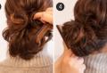 Réussir la queue de cheval pour cheveux courts – une mission possible