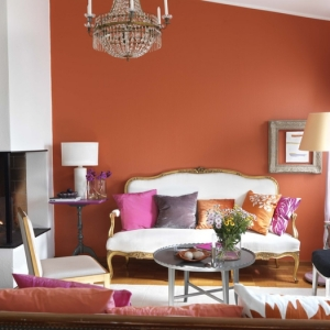 100 idées déco avec la couleur terre de sienne pour une ambiance chaleureuse et conviviale