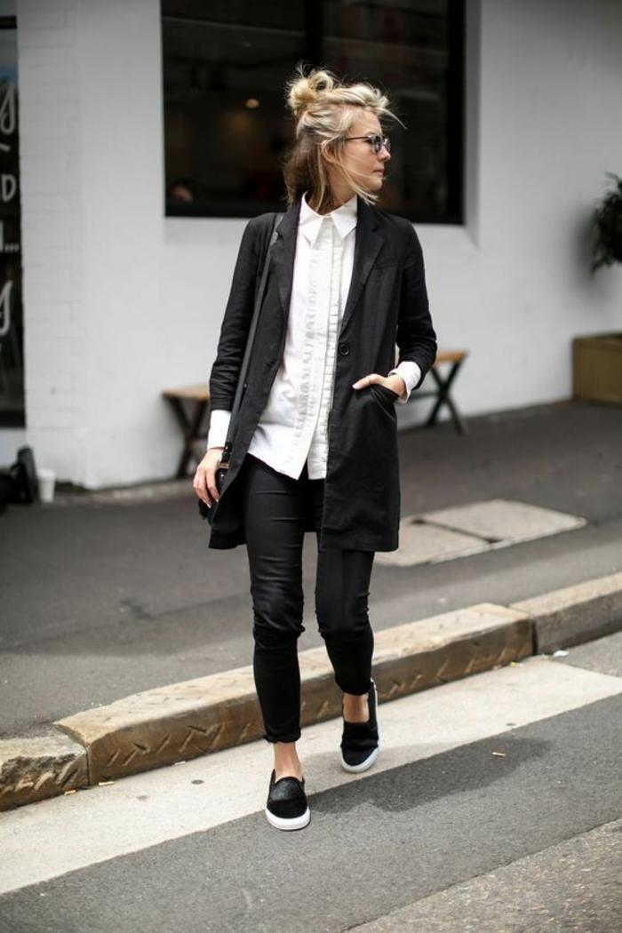Comment s habiller pour etre a la mode tenue swag jupe