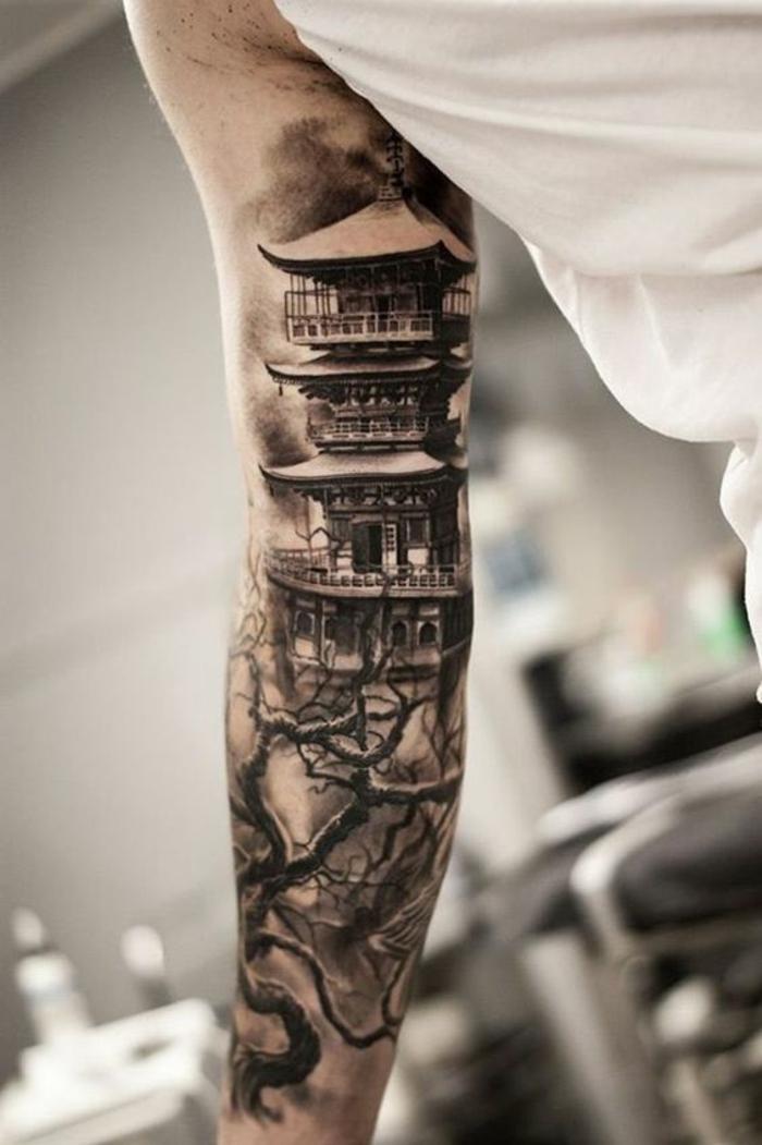 Tatouage interieur bras tattoo bras femme tatouage aile avant bras