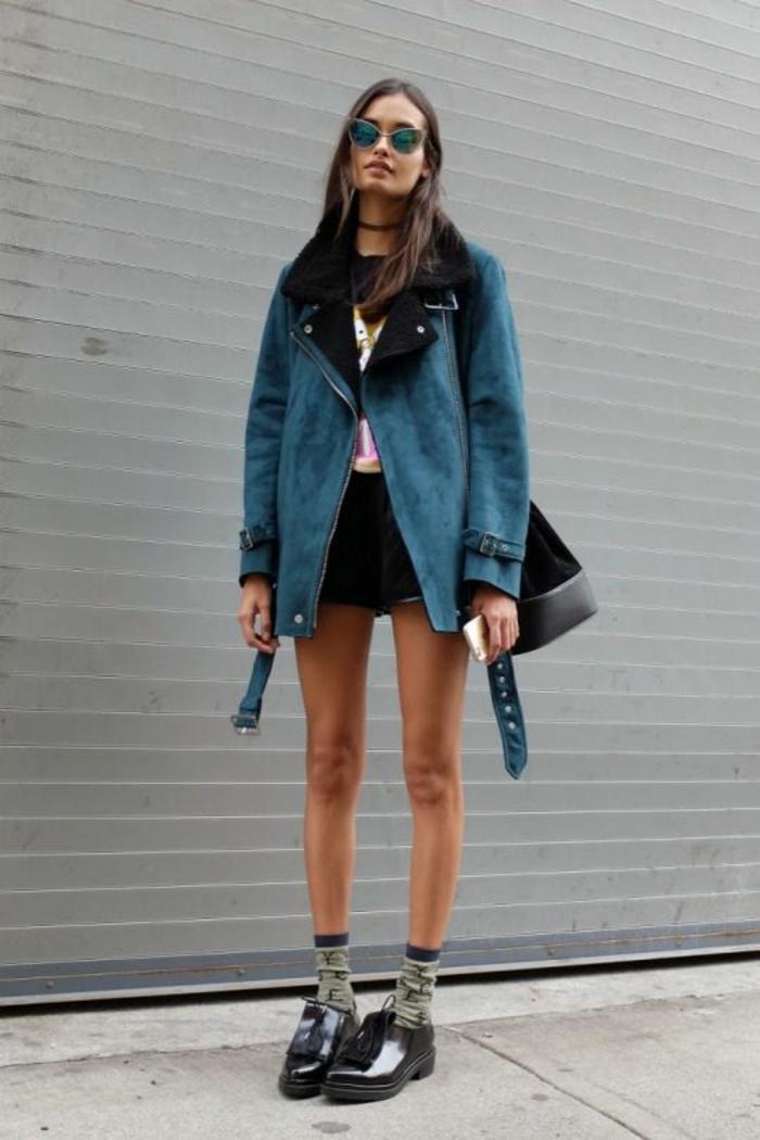Mode au college comment bien s habiller au collège