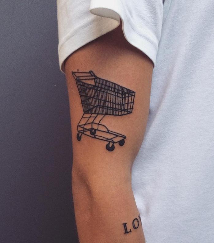 tatouage-homme - Photos