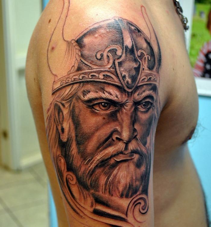 tatouage de guerrier photo de tatouage oriental et kanji tatoauge oriental tigre et guerrier. Black Bedroom Furniture Sets. Home Design Ideas