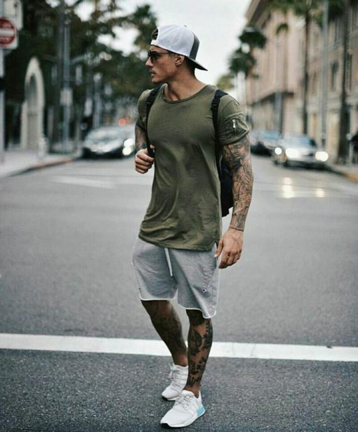 Tatouage magnifique tatouage japonais bras tatouages homme manchette