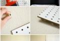 Tête de lit à faire soi-même – plusieurs jolies alternatives DIY à la tête de lit traditionnelle