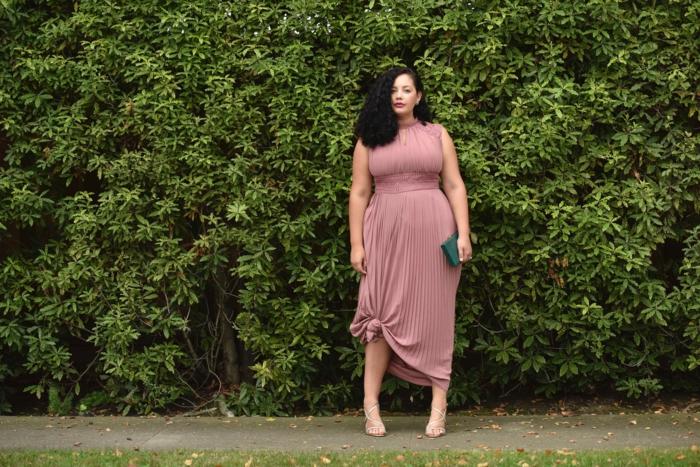 6a4fa98e78f Robes pour mariage invite petite et ronde – Site de mode populaire