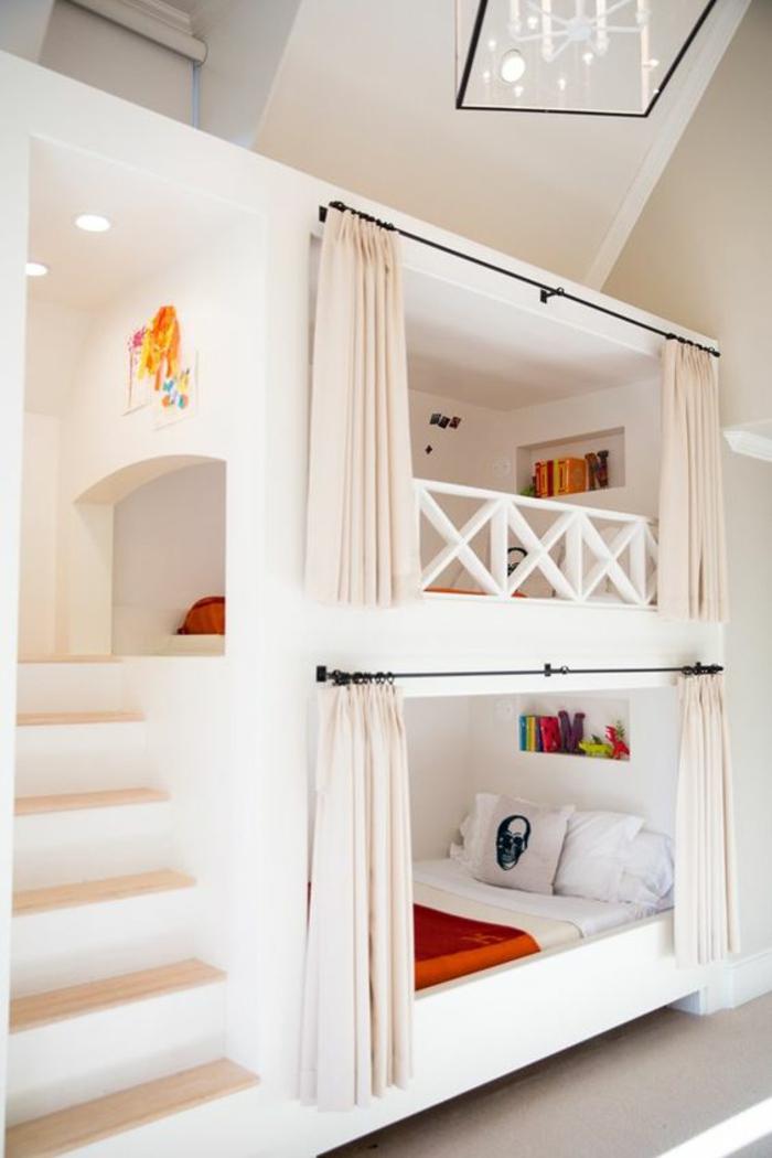 1001 id es pour une chambre design comment la rendre originale et tr s styl e. Black Bedroom Furniture Sets. Home Design Ideas