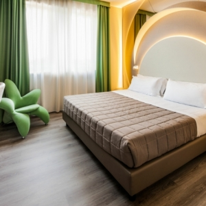 Chambre design - 100 variantes pour une pièce vraiment spéciale
