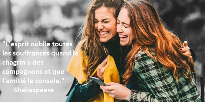 Belle citation amitié citation de l amitié citation amitié idée que envoyer
