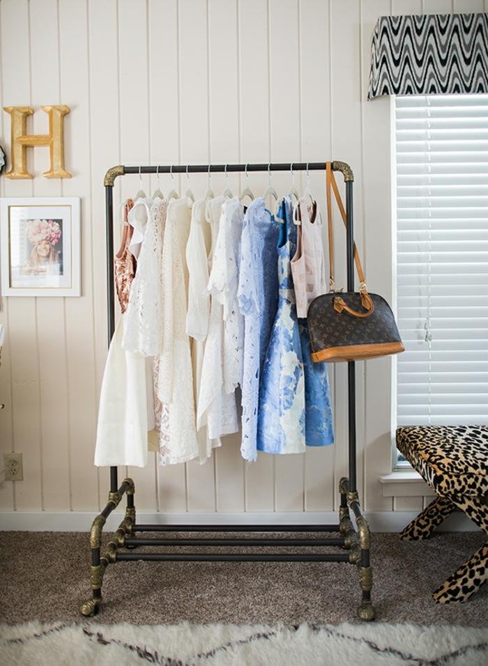 Bien s habiller comment s habiller demain moderne idée tenue armoire bien rangé pour l'été