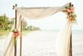 Arche fleurie mariage – laquelle choisir, quelle est sa signification et comment la faire soi-même?