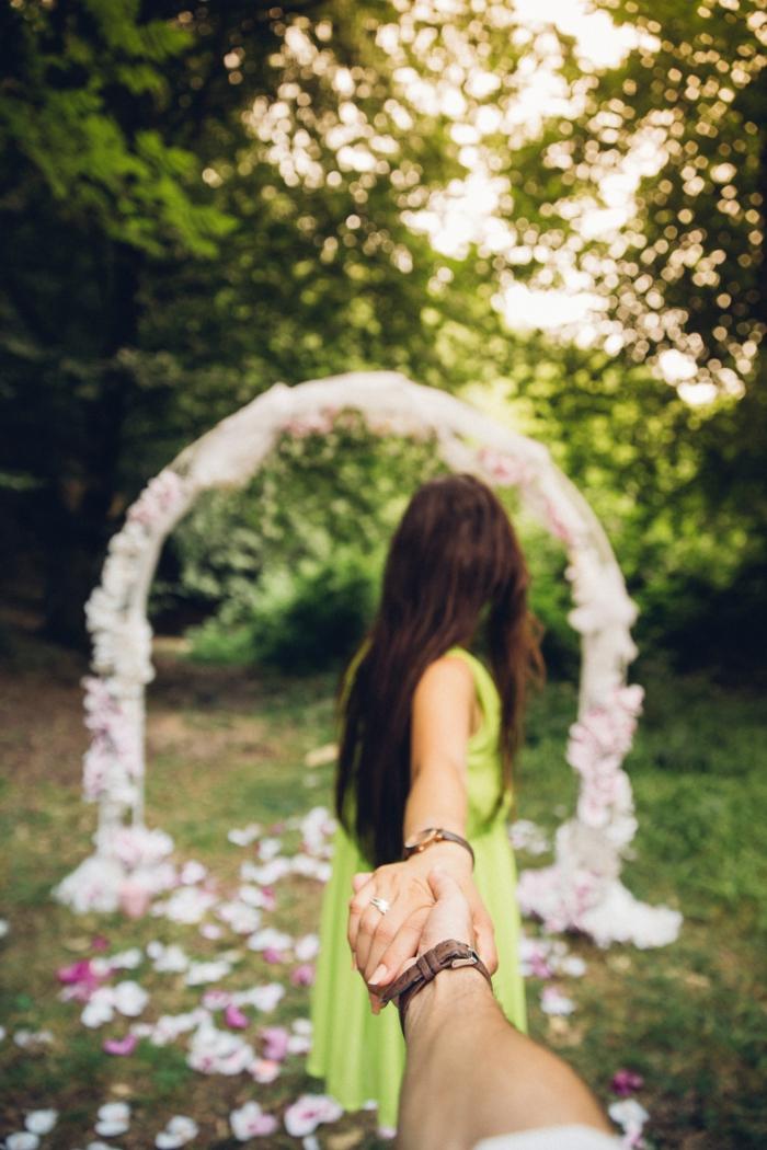 Composition fleur mariage composition florale centre de table mariage belle idée mariage champetre mariage annonce