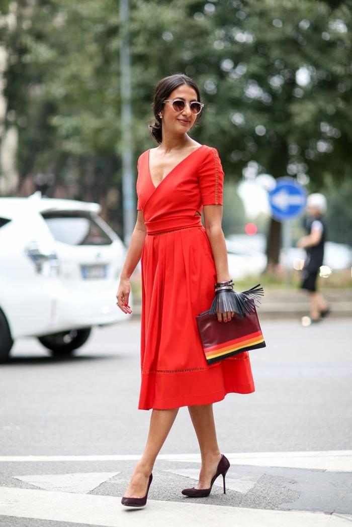 Style vestimentaire femme comment bien s habiller décontracté chic
