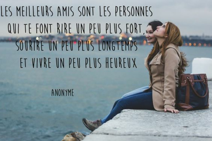Proverbe sur l amitié citations amitie les plus belle citation connue