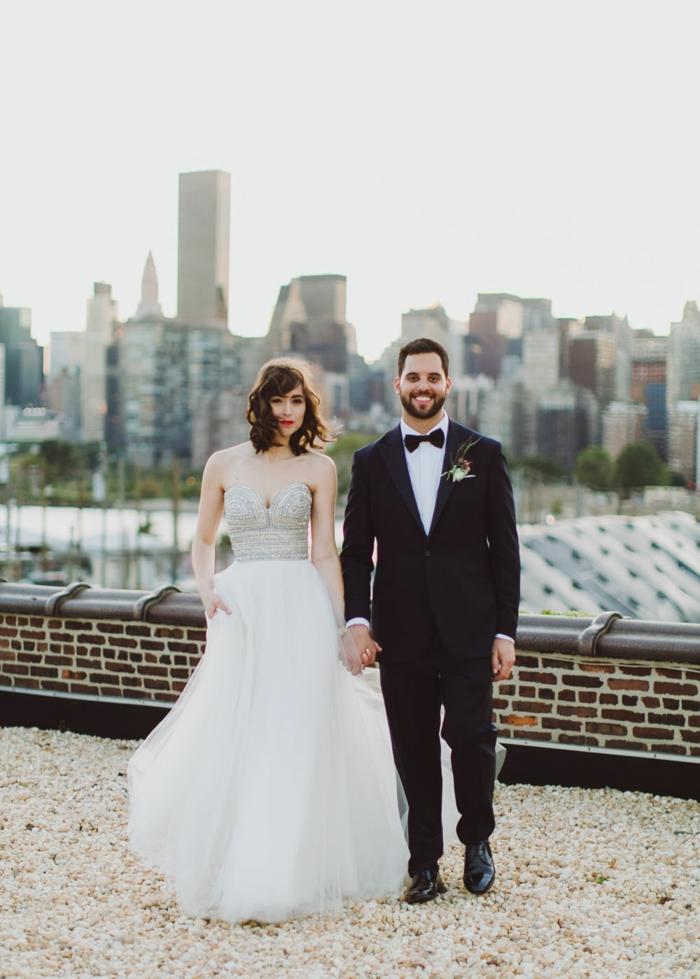 Idée robe de mariee courte les robes de mariée pas cher wedding belle robe de mariee princesse new yorkais