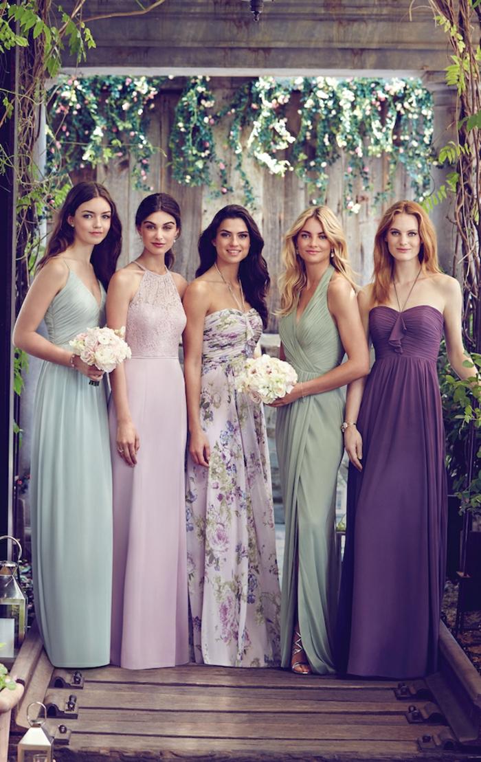 Merveilleuse tenue invitée mariage robe invitée mariage longues robes mariage invité