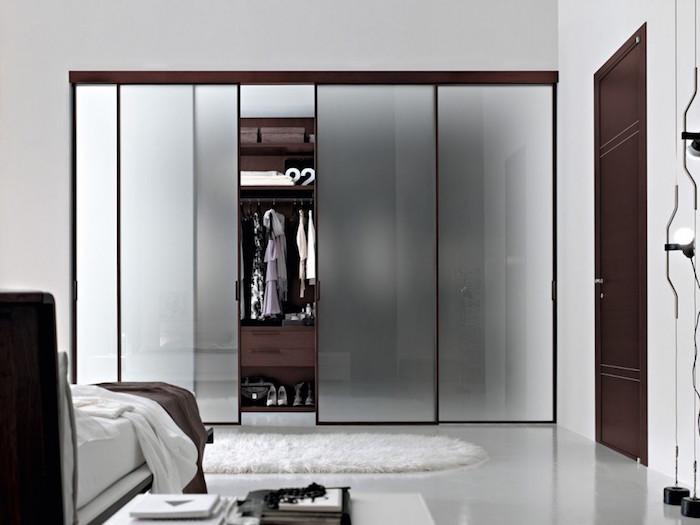 1001 id es d co et int rieur couleur bistre foncez dans nos 40 exemples. Black Bedroom Furniture Sets. Home Design Ideas