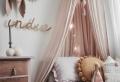 Comment décorer une chambre rose et gris – mille idées pour créer un intérieur doux et apaisant