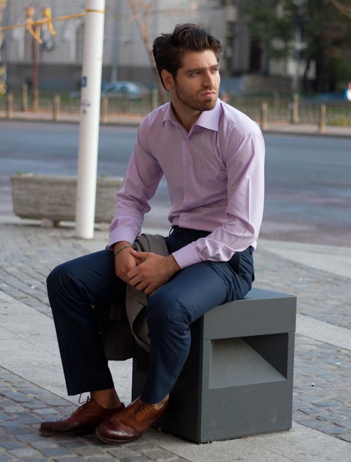 chemises homme de marque chemise celio costume habillé