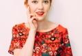 90 inspirations vintage pour une coiffure pin up ultra féminine et chic