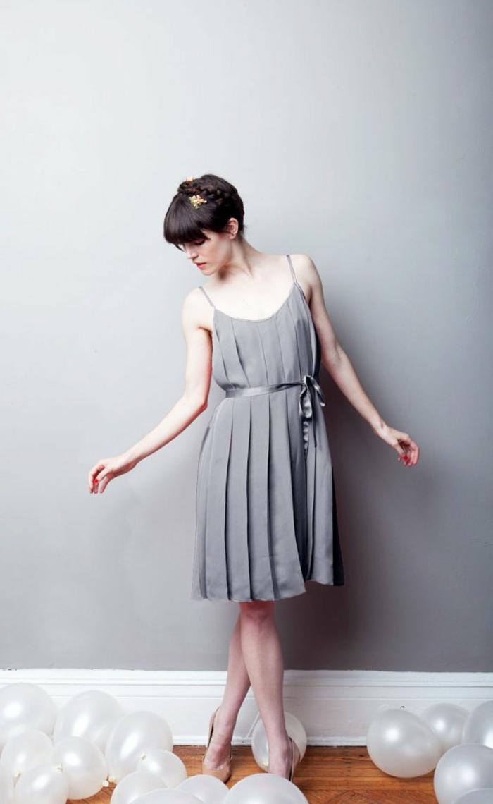 robe pour mariage la meilleure id e de tenue pour l. Black Bedroom Furniture Sets. Home Design Ideas