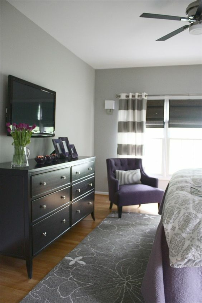 Ornementation deco chambre adulte bleu chambre rose et blanc
