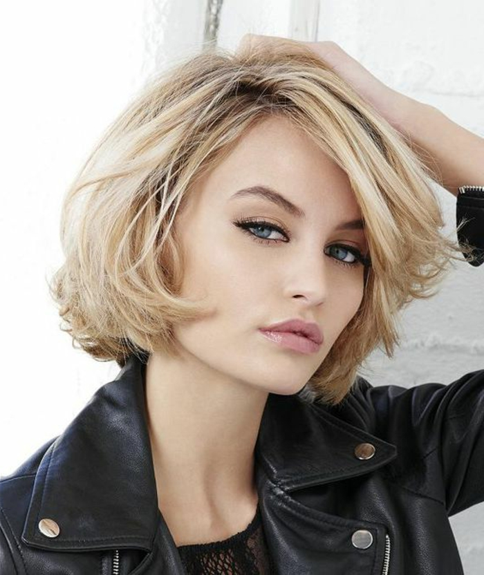 15 bob frisuren gestuft die beliebtesten frisuren check zur inspiration diese 15 tollen. Black Bedroom Furniture Sets. Home Design Ideas