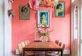Déco et intérieur couleur corail – plongez dans nos 42 idées