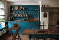 80 idées déco avec la couleur bleu canard pour un intérieur qui respire la nature