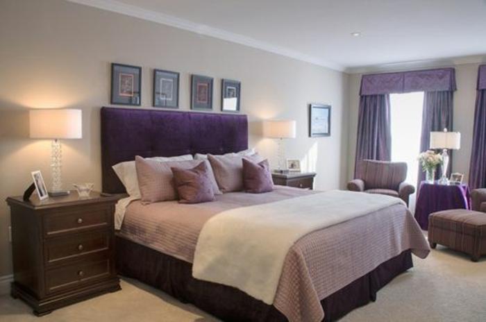 Superbe deco chambre beige quelle couleur associer au rose