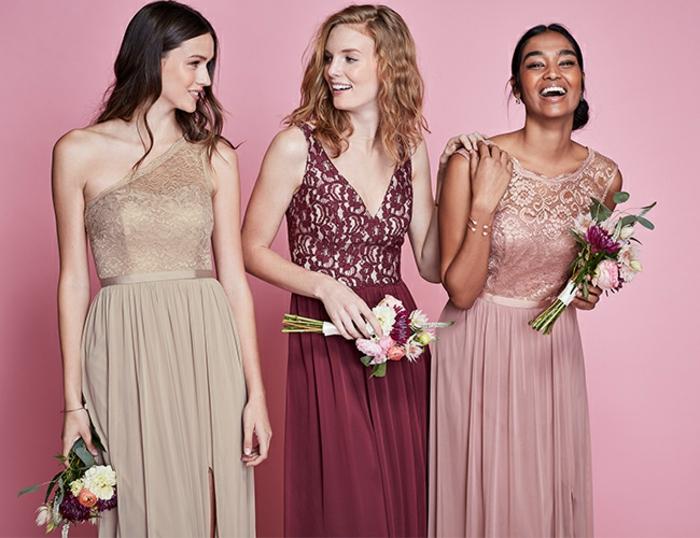 S habiller bien pour mariage invitée robe quelle tenue choisir chic robes mariage dentelle