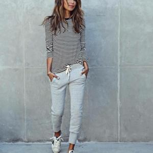La meilleure tenue swag - la tendance de la confiance
