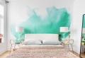 La couleur vert d'eau pour un souffle zen naturel dans votre intérieur