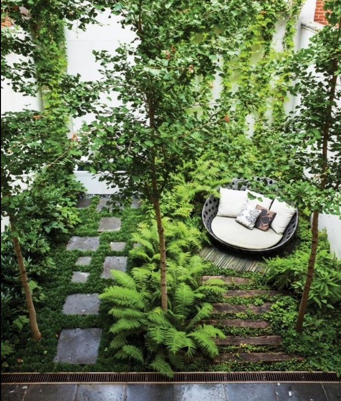 amenagement petit jardin exotique best amenagement petit jardin exotique with amenagement petit. Black Bedroom Furniture Sets. Home Design Ideas