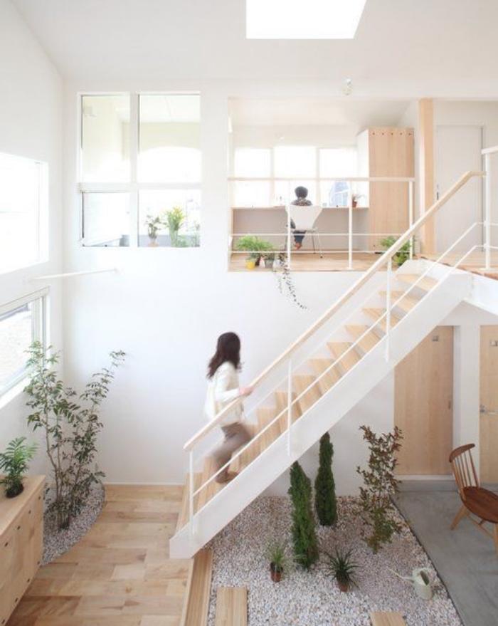 Conseils Et Ides Pour Amnager Un Jardin Zen Japonais
