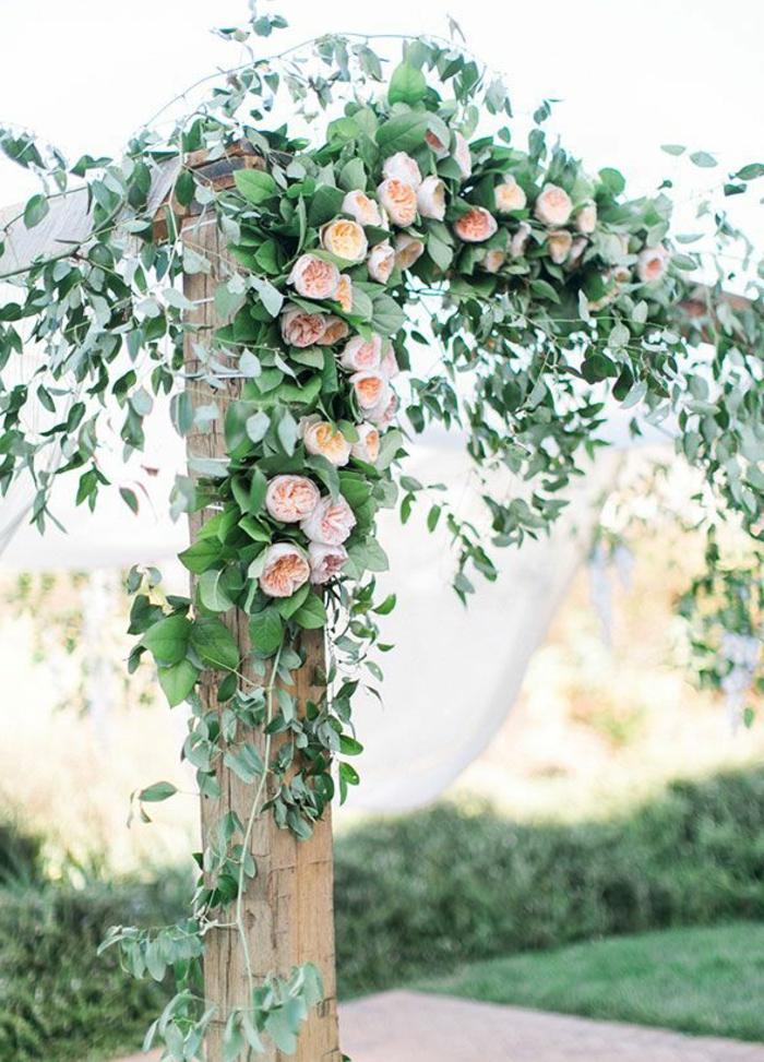 Composition fleur mariage composition florale centre de table mariage