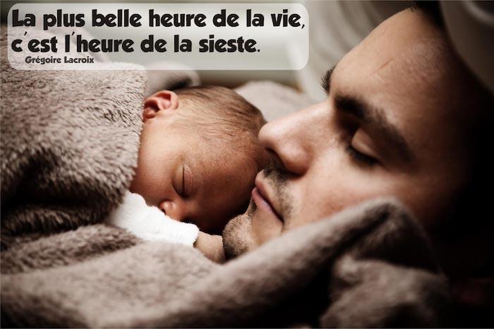 belle phrase sur la vie, photo famille, photo mignon de père et son fils, lettres inspirantes sur la vie