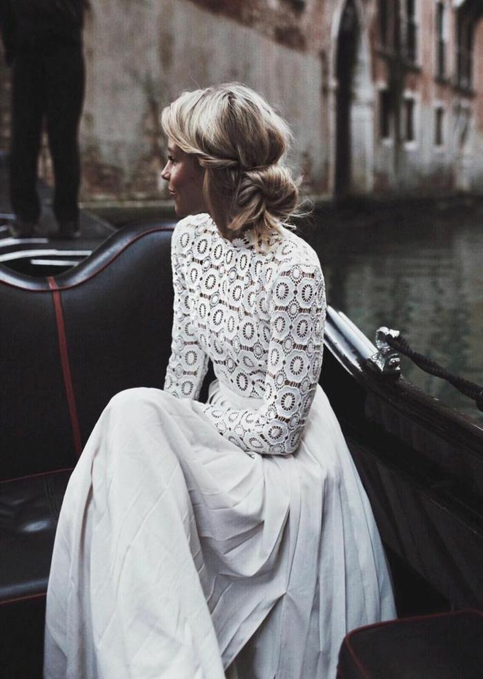 La plus belle robe de mariée createur robe mariee idée comment s habiller