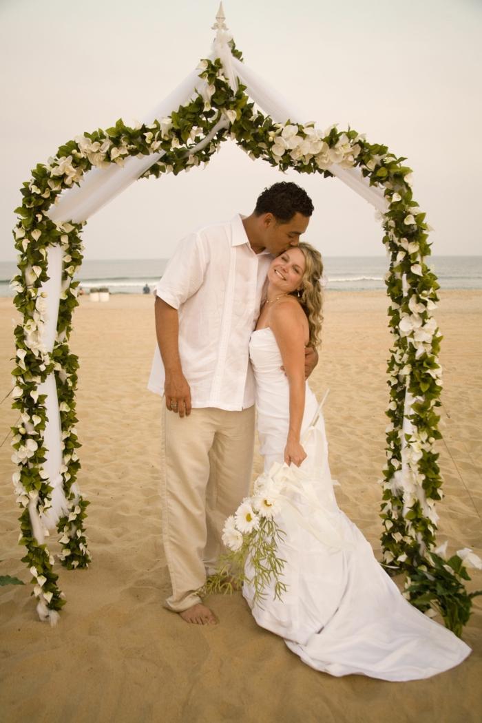 Honorable deco florale mariage arche florale arche de fleurs pour mariage mariage célèbre