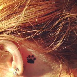 Découvrez le tatouage patte de chat original sous toutes ses formes