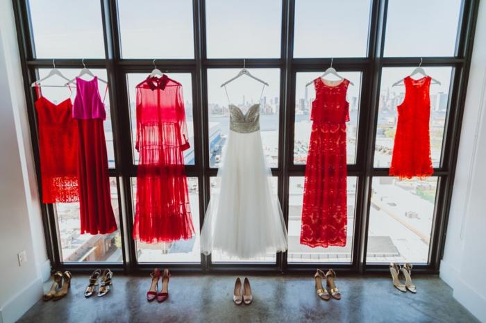 Chouette robe mariée moderne robe de mariée pas cher beauté