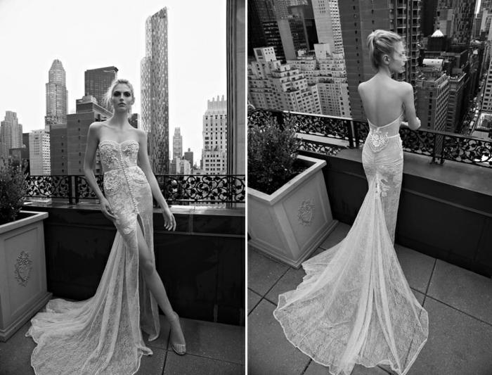 Moderne robe mariee courte robe de marié pas cher princesse robe mariage new yorkais