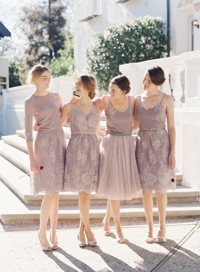 des modèles de robes de cérémonie à la fois élégants qui s'adaptent à nombreuses occasions