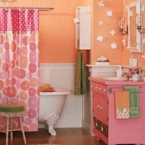 Petite salle de bain - comment l'organiser au mieux?