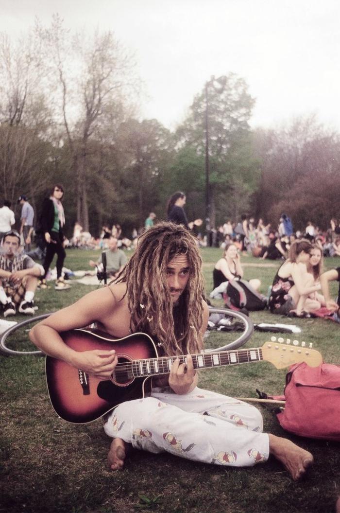 Vetements hippies qu est ce qu un hippie les années peace and love