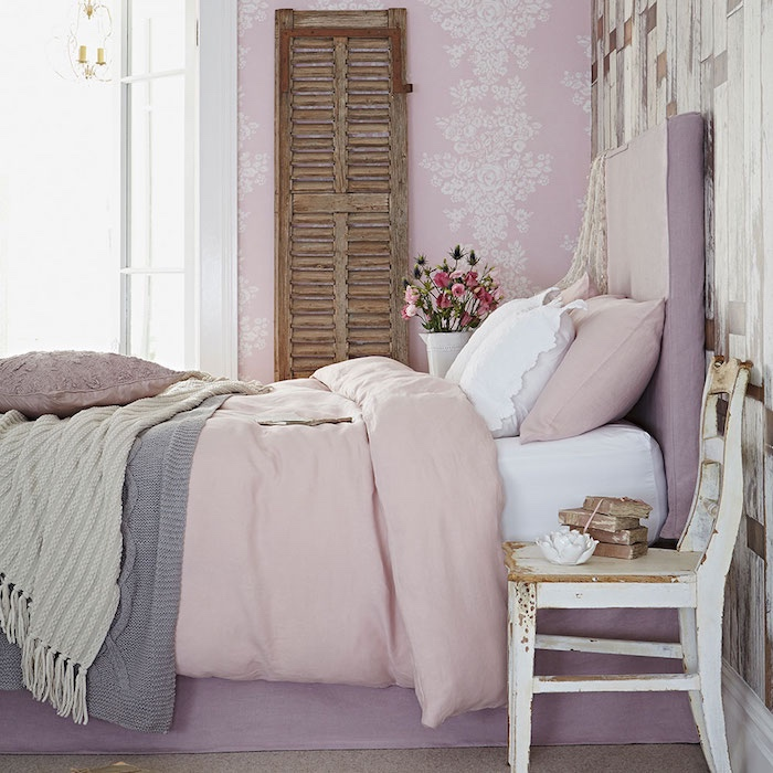 awesome d coration style shabby chic pictures. Black Bedroom Furniture Sets. Home Design Ideas