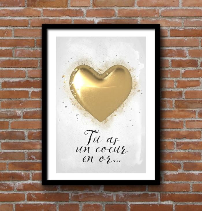 Amour amitié citation amitié courte citation d amitié courte coeur d or
