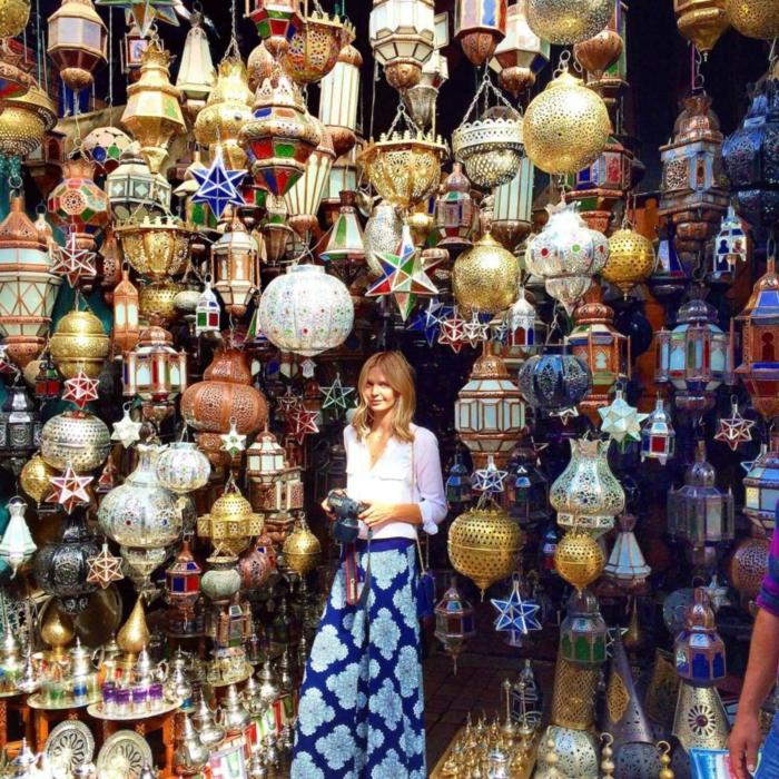 Magie hippie days veste hippie chic style bobo chic femme photo de voyage